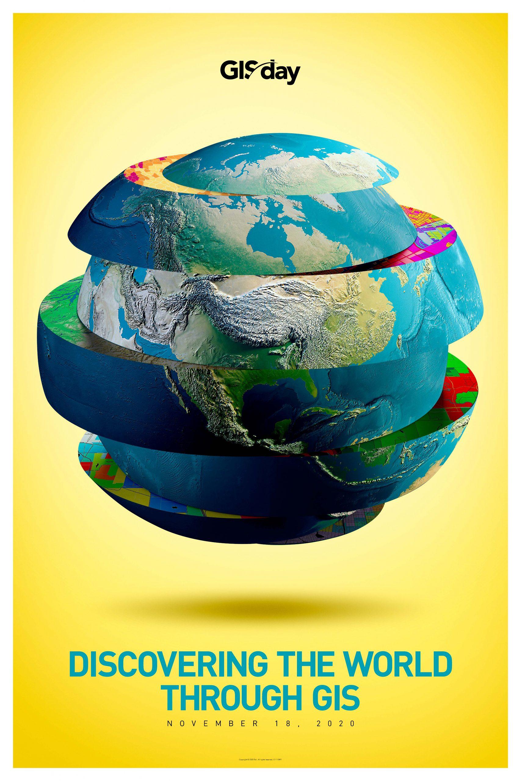Permalink to:Четвърти ГИС ден за образование – 11. 12. 2020