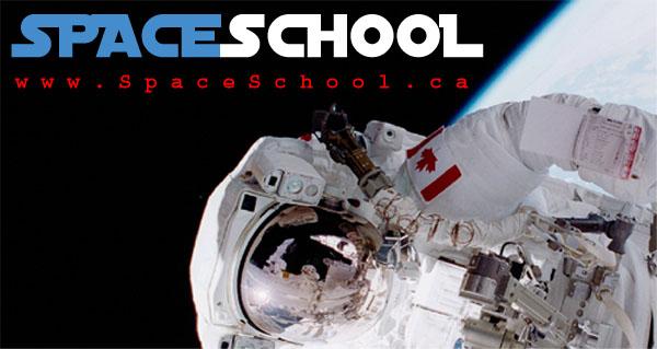 Space School CA