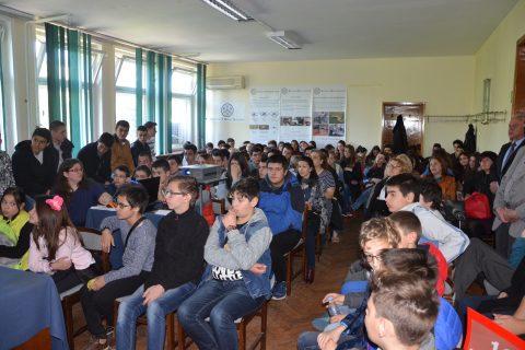 Permalink to:Образователен семинар с ученици 2017 – гр. София